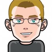 Gerrit als Avatar