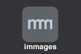 immages for iOS