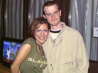 Vanessa und Gerrit