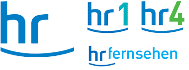 Neue hr-Logos