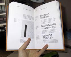 Frutiger Buch
