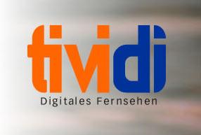 Tividi Logo