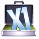 Icon von Suitcase X1