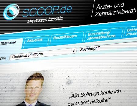 Scoop.de �rzteberatung