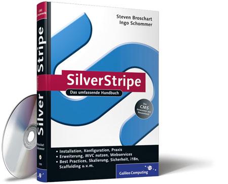 silverstripe das umfassende handbuch verlosung. Black Bedroom Furniture Sets. Home Design Ideas