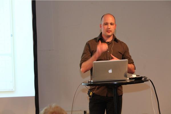 Tim Ahrens
