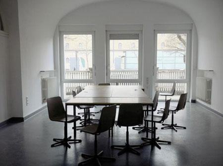 Coworking W�rzburg